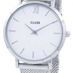 Cluse Minuit Quartz CL30009 Women's Watch