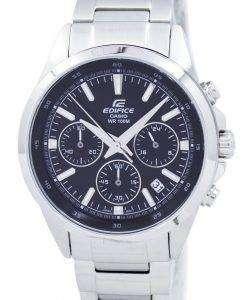 Casio Edifice Chronograph EFR-527D-1AV Men's Watch