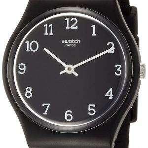 Swatch Originals Blackway Analog Quartz GB301 Men's Watch