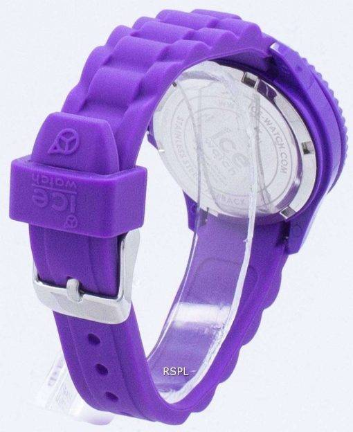 ICE Forever Small Sili Quartz 000131 Women's Watch