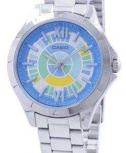 Casio Analog Quartz LTP-E129D-2A LTPE129D-2A Women's Watch