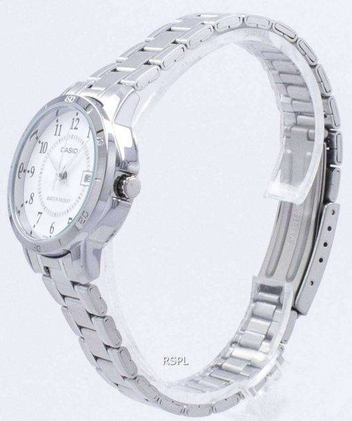 Casio Analog Quartz LTP-V004D-7B LTPV004D-7B Women's Watch