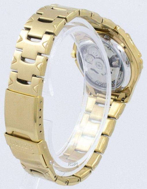 Seiko 5 Sports Automatic Japan Made SNZ460 SNZ460J1 SNZ460J Men's Watch