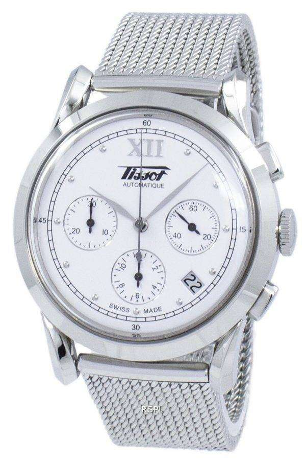 Tissot Heritage 1948 Chronograph Automatic T66.1.782.33 T66178233 Men's Watch