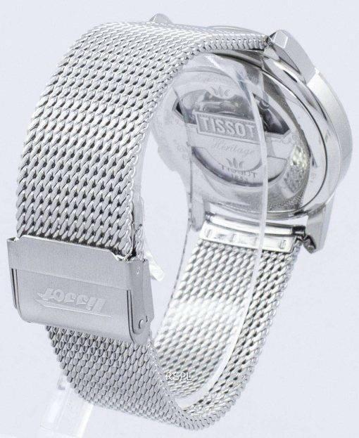 Tissot Heritage 1948 Chronograph Automatic T66.1.782.33 T66178233 Men's Watch