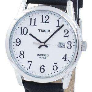 Timex Easy Reader Indiglo Quartz TW2P75600 Men's Watch