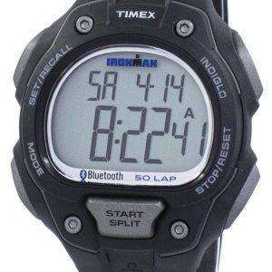 Timex Sports Ironman Datalink Bluetooth Indiglo Digital TW5K86500 Men's Watch