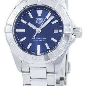 Tag Heuer Aquaracer Quartz 300M WBD1412.BA0741 Women's Watch
