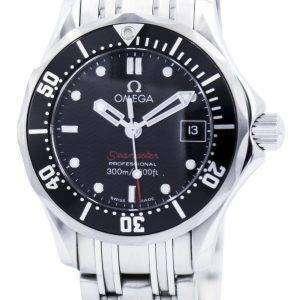 Omega Seamaster Professional Diver 300M Quartz 212.30.28.61.01.001 Womens Watch