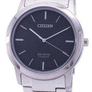 Citizen Eco-Drive Titanium AW2020-82L Men's Watch
