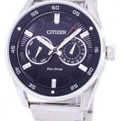 Citizen Style Eco-Drive BU4027-88E Men's Watch