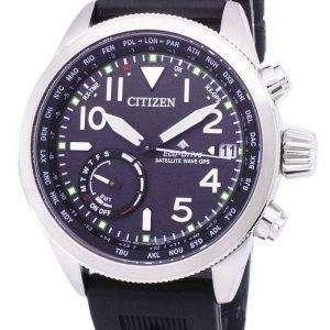 Citizen Promaster Eco-Drive Satellite Wave GPS CC3060-10E Men's Watch