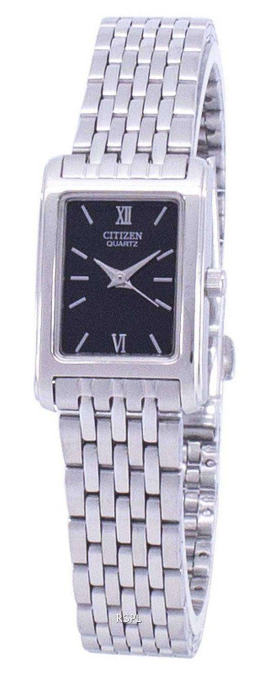 Citizen Analog Quartz EJ5850-57E Women's Watch