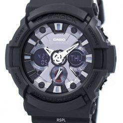 Casio G-Shock Analog-Digital GA-201-1A Mens Watch