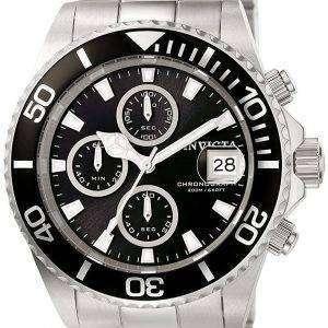 Invicta Pro Diver Chronograph Quartz 200M 1003 Men's Watch