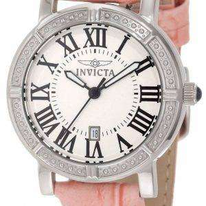 Invicta Wildflower Quartz 13967 Women's Watch