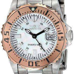Invicta Pro Diver Quartz 17382 Women's Watch