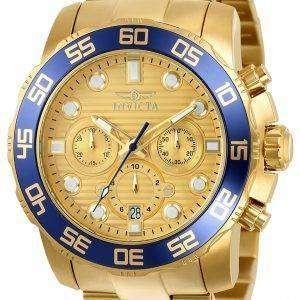 Invicta Pro Diver Chronograph Quartz 22227 Men's Watch