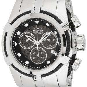 Invicta Bolt Chronograph Quartz 200M 23908 Men's Watch