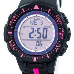 Casio Protrek Triple Sensor Tough Solar PRG-300-1A4 Watch