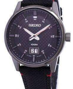 Seiko Sports Quartz SUR271 SUR271P1 SUR271P Men's Watch