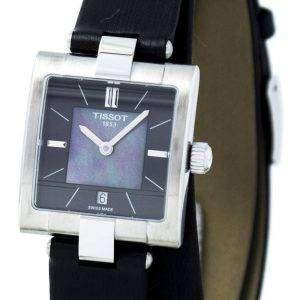 Tissot T-Lady T02 Quartz T090.310.17.051.00 T0903101705100 Women's Watch