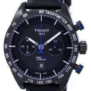 Tissot T- Sport PRS 516 Chronograph Automatic T100.427.36.201.00 T1004273620100 Men's Watch
