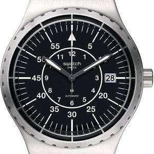 Swatch Irony Sistem Arrow Automatic YIS403 Men's Watch