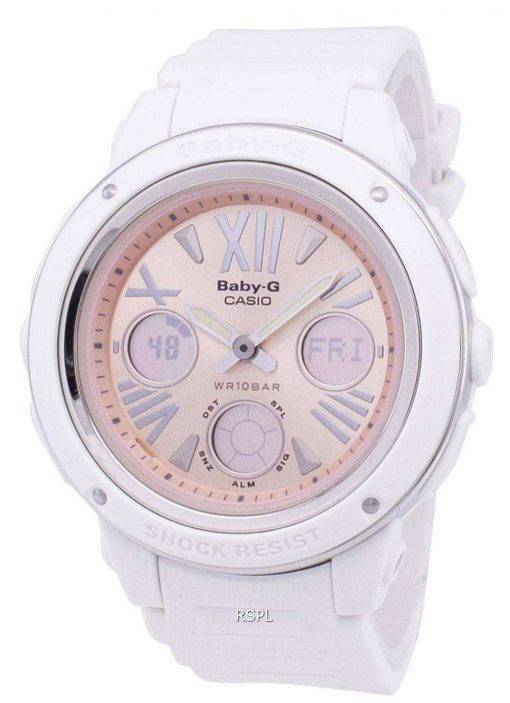 Casio Baby-G Analog Digital BGA-152-7B2 Womens Watch