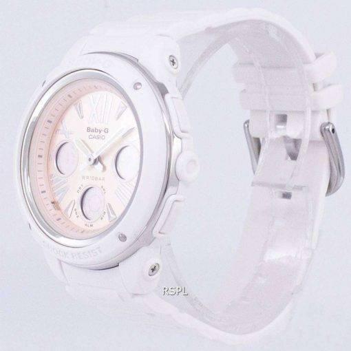 Casio Baby-G Analog Digital BGA-152-7B2 Womens Watch