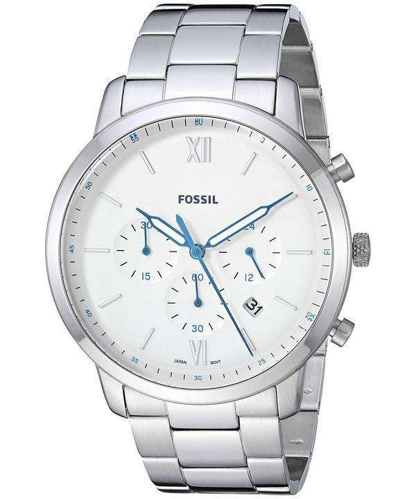 Fossil Neutra Chronograph Quartz FS5433 Men's Watch