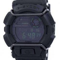 Casio G-Shock Illuminator World Time GD-400MB-1 Mens Watch