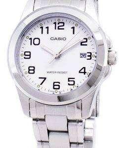 Casio Analog Quartz White Dial LTP-1215A-7B2DF LTP-1215A-7B2 Womens Watch