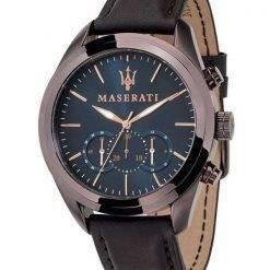 Maserati Traguardo Chronograph Quartz R8871612008 Men's Watch