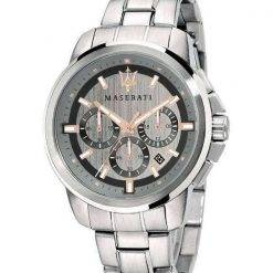 Maserati Successo Chronograph Quartz R8873621004 Men's Watch