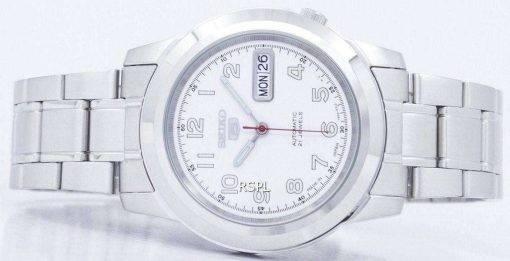 Seiko 5 Automatic Japan Made SNKK33 SNKK33J1 SNKK33J Men's Watch