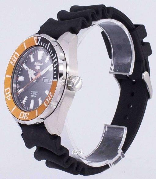 Seiko 5 Sports Automatic Japan Made SRPC59 SRPC59J1 SRPC59J Men's Watch