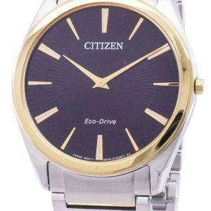Citizen Eco-Drive Stiletto Super AR3078-88E Men's Watch