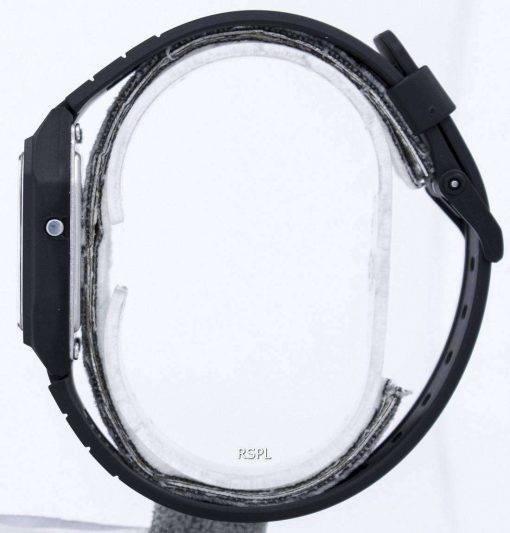 Casio Analog Digital Quartz Dual Time AW-48HE-9AVDF AW-48HE-9AV Mens Watch