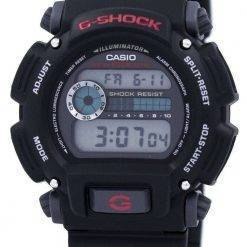 Casio G-Shock GShock DW-9052-1VDR DW-9052-1V DW9052 Watch