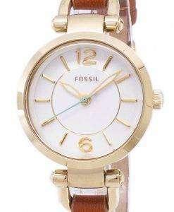 Fossil Georgia Mini Quartz ES4000 Women's Watch