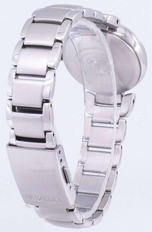 Citizen Eco-Drive Super Titanium EW2500-88A Women's Watch