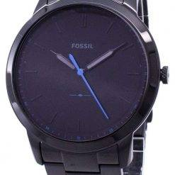 Fossil The Minimalist 3H Quartz FS5308 Men's Watch