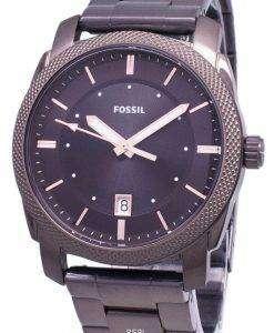 Fossil Machine Quartz FS5370 Men's Watch