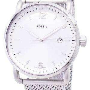 Fossil The Commuter 3H Quartz FS5418 Men's Watch