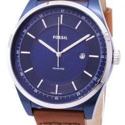 Fossil Mathis Quartz FS5422 Men's Watch