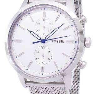 Fossil Townsman Chronograph Quartz FS5435 Men's Watch