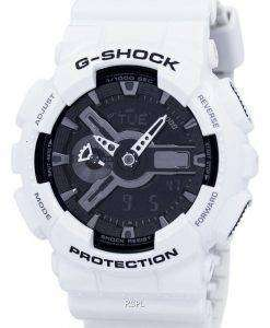 Casio G-Shock Analog-Digital GA-110GW-7A Mens Watch