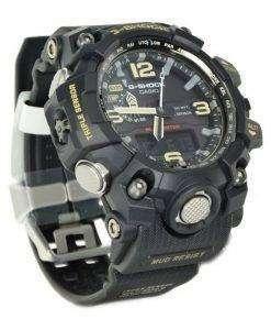 Casio G-Shock Mudmaster Triple Sensor GWG-1000-1AJF Mens Watch