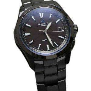 Casio Oceanus Atomic OCW-S100B-1AJF Mens Watch